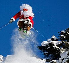 Christmas in Chamonix from $999